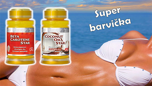 Symbinatur - COCONUT OIL STAR
